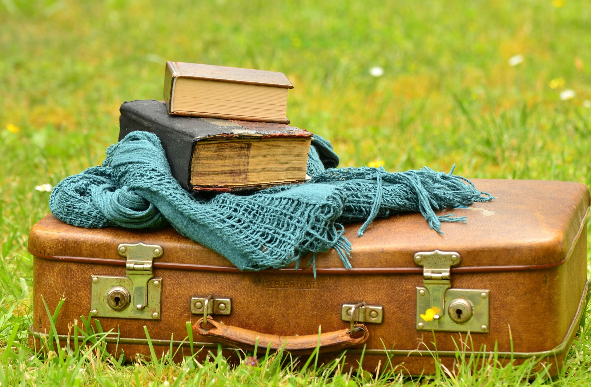 Traveling while widowed