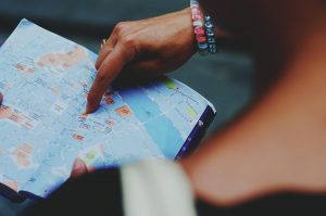 Navigating Travel By Yourself